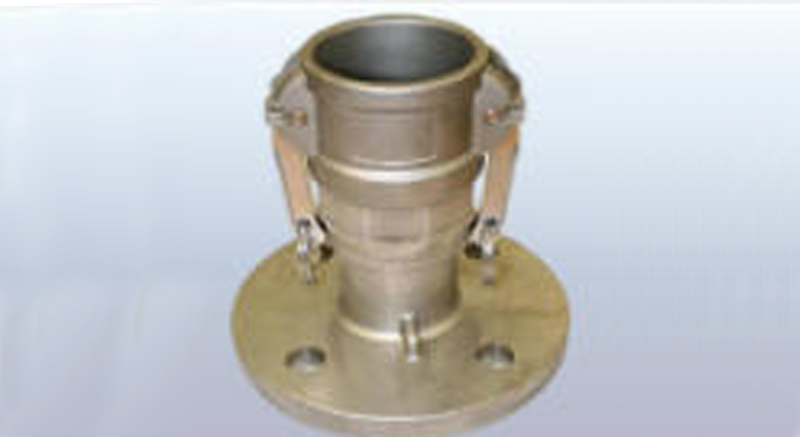 Flanged Camlock Couplings