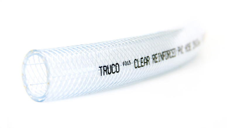Truclear PVC Industrial hoses