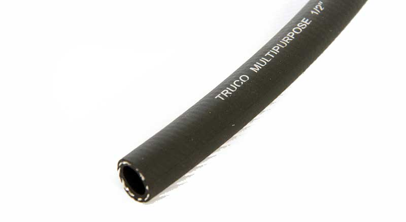 Multi-Purpose PVC Hoses